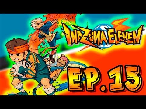 Inazuma Eleven Ds | Capítulo 15 | La revancha ante la Royal Academy