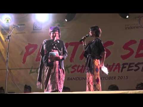 151004 Pentas Seni Lombok Sumbawa Festival 2015