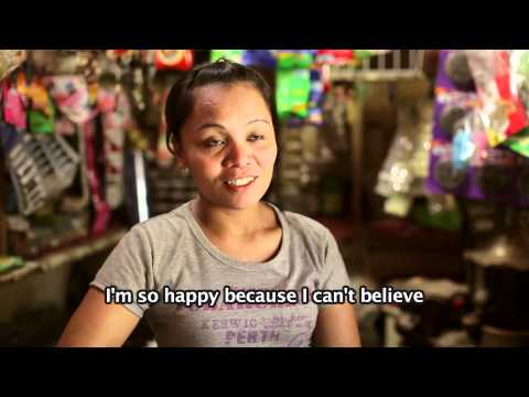 Ana's Story - Opportunity International