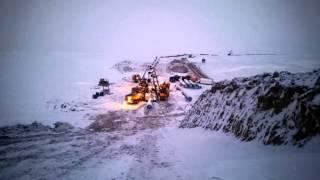 Строительство газопровода Бованенково-Ухта. Ямал.(, 2016-02-08T16:51:01.000Z)