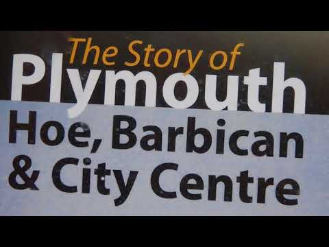 Chris Robinson A Modern History of Plymouth in Books and Calenders