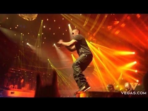 Jewel Nightclub Grand Opening with Jamie Foxx and Lil Jon