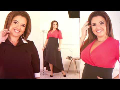 LAVIDA женская одежда больших размеров оптом от производителя