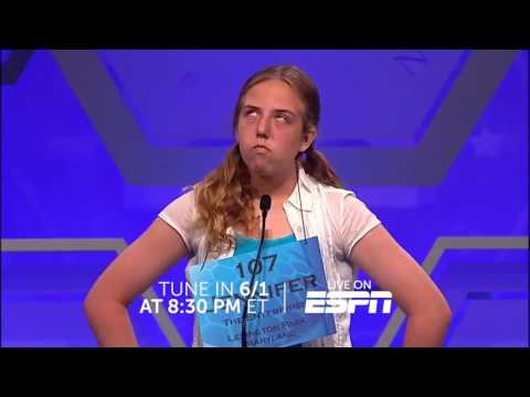 Preview for the 2017 Scripps National Spelling Bee