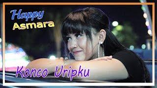 Download lagu Happy Asmara -  Konco Uripku [OFFICIAL]