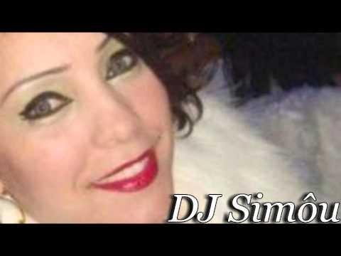 Chaba Dalila - Hobak KaTal  Remix DJ Simôu 2o13