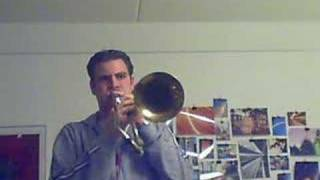 7 octave range on trombone