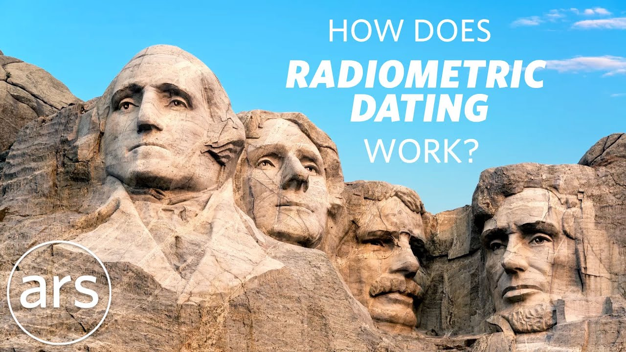 does radioactive dating work