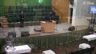 07/06/2020 - Culto 19hs - Reverendo Davi Nogueira Guedes #live