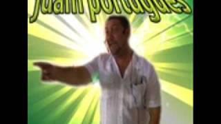 Juan Portugues Como baila mi gitana (canta por los banis).wmv