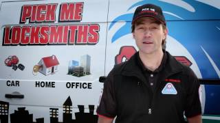 Key Safe   Pick Me Locksmith Top Tip 2