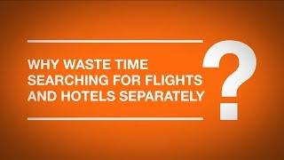 KAYAK Flight+Hotel