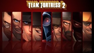 Repeat youtube video Team Fortress 2 Full Soundtrack (1080pHD)