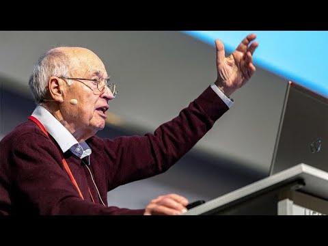 Sir Michael Atiyah | The Riemann Hypothesis | 2018