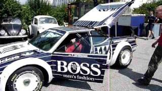 BMW M1 ProCar Ostermaier