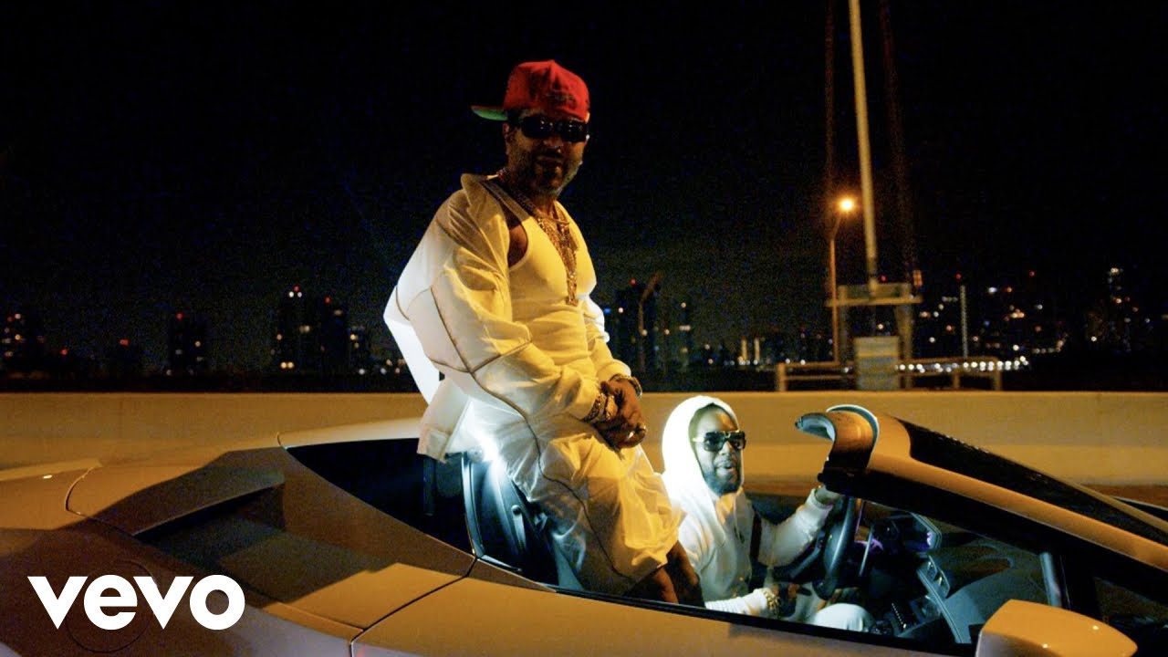 Download Jim Jones, Harry Fraud - Barry White (Official Video)