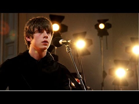 Jake Bugg - Happy Xmas (War Is Over) in the Christmas Live Lounge