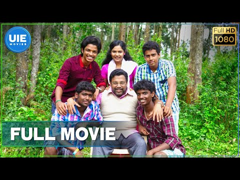 Thumbnail: Vajram Tamil Full Movie
