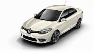 VGT Sistemli Renault Fluence 1.5 Dizel VGT Yakıt Tasarrufu ve Performans Sistemi Testi.