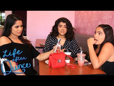 Chisme Queens | LIFE AFTER QUINCE Season 4 EP9