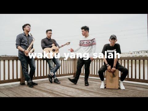 Fiersa Besari - Waktu Yang Salah eclat acoustic cover