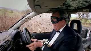 Top gear: trailer - bbc two