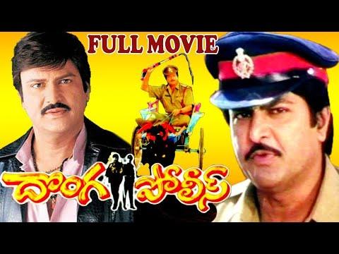 Donga police 1992 full movie