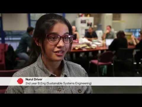 RMIT University: Team Australia @ WorldSkills Water Innovation Challenge, 2014