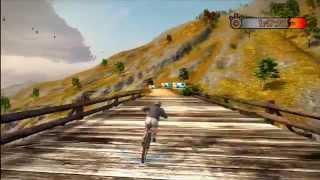 Summer Stars 2012 | Gameplay Practice Run