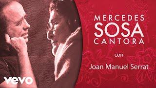 Mercedes Sosa - Aquellas Pequeñas Cosas (Official Video)