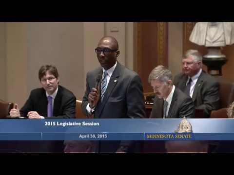 Recognizing Justice Alan Page, Vietnamese Veterans