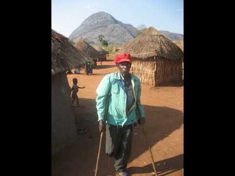 Mozambican Civil War | Wikipedia audio article thumbnail