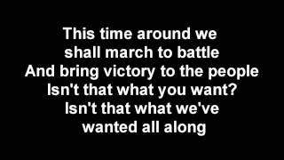 Repeat youtube video New Politics-Yeah Yeah Yeah