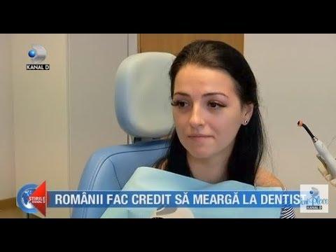 Stirile Kanal D (11.07.2018) -  Romanii fac credit sa mearga la dentist! Editie COMPLETA