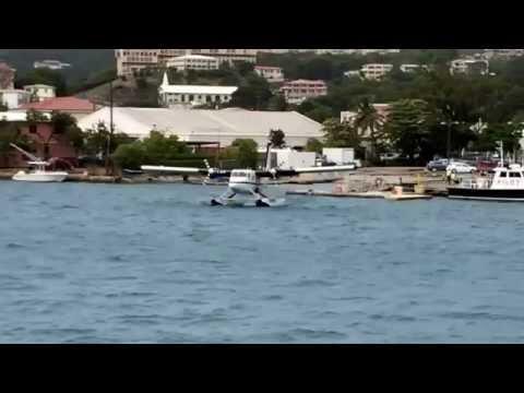 Seaborne Seaplane Base, Charlotte Amalie, St Thomas