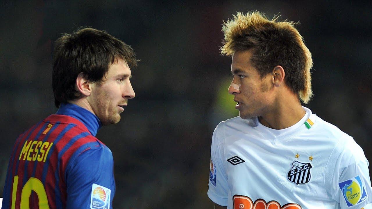 Real Madrid Vs Barcelona Junior