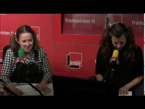 """Les filles de Bruno Le Roux : """"On a trop du bol que papa soit de gauche"""" - Le Billet de Charline"""