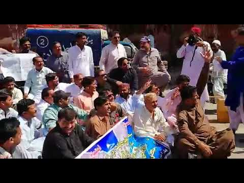 Union Councils employees union.sindh hyderabad