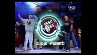 Indri & Kooperativa - Realitet, 17 Shkurt 2004 - Top Fest 1