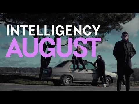 Intelligency - August | Russian Version