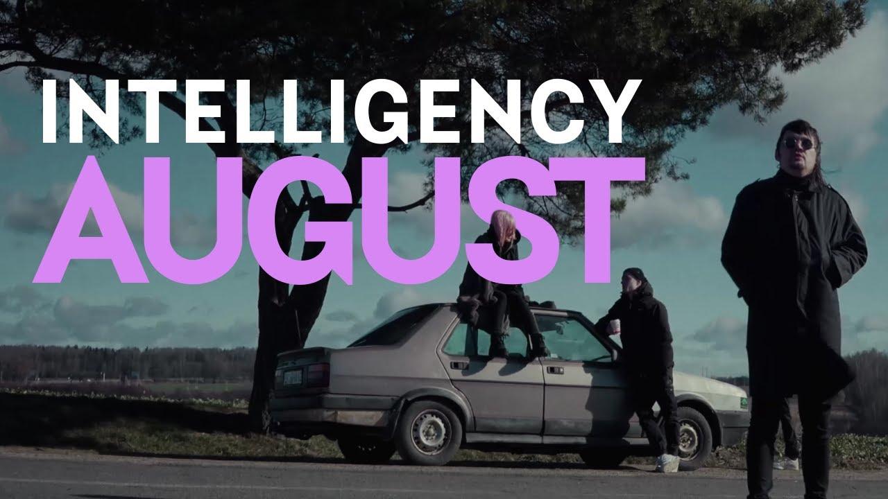 Intelligency August Russian Version Youtube