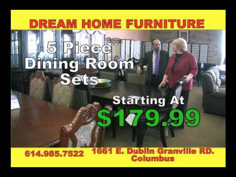 Dream Home Furniture Columbus,Ohio