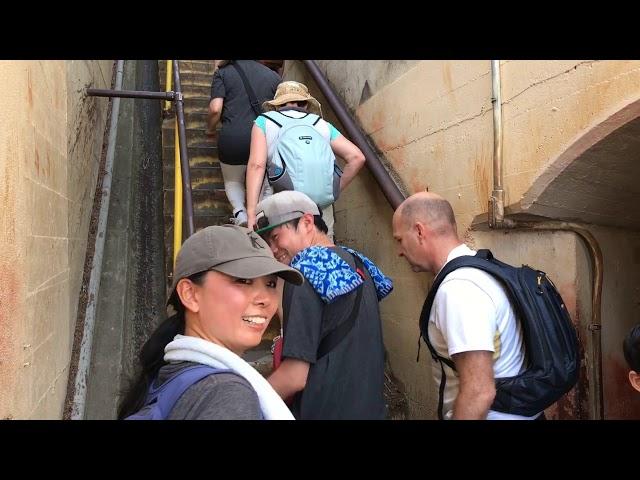 URB-E Hawaii Diamond Head Ride & Hike 5/19/19
