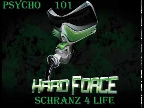 HARDTECHNO/ SCHRANZ SUMMER MIX 2015 (FULL POWER)