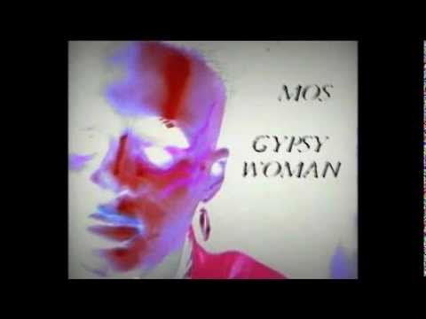 Crystal Waters - Gypsy Woman (MOS Remix)