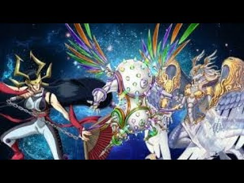 *YUGIOH* BEST TIER 1 CYBER ANGEL HERALD GREATEST DECK OF ALL TIME