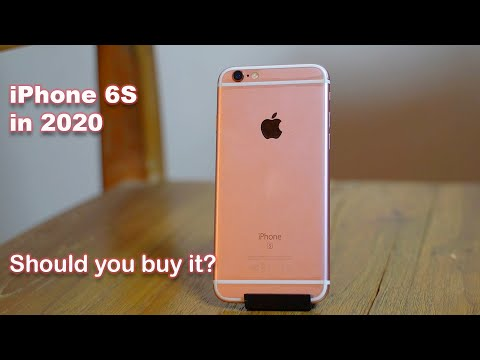IPhone 6s In 2020 Should You Buy It? ISuperTech