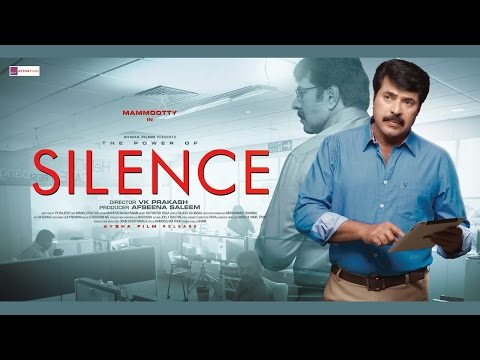 Silence Malayalam  Full Movie | Full HD - Watch Youtube