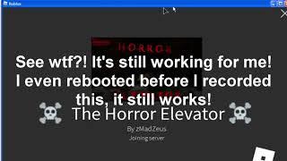 Jogando ROBLOX no Windows XP após o fim do suporte..?