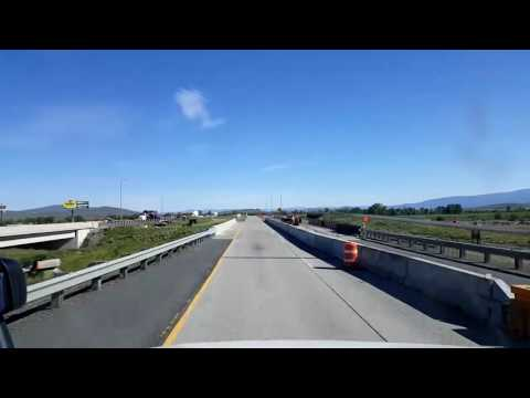 BigRigTravels LIVE! - La Grande to Ontario, Oregon - May 11, 2016 4:26 PM